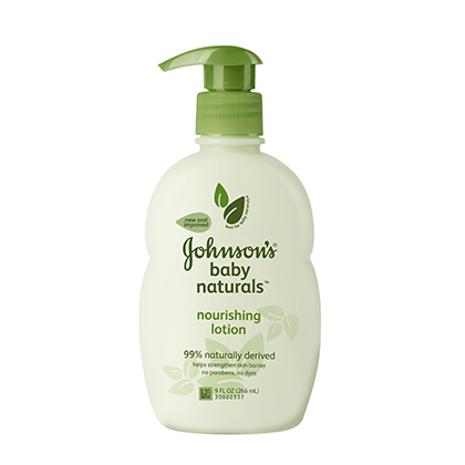 JOHNSON'S® baby Hand & Face Wipes
